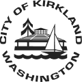 City of Kirkland - Logo