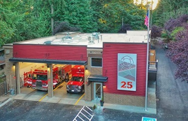 Fire Station 25