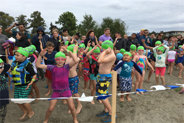 2017 Kids Triathlon