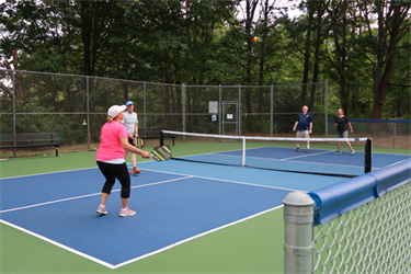2019 Pickleball League