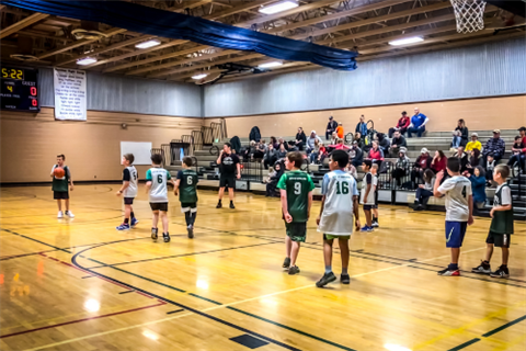 2019-Youth-Basketball-Game